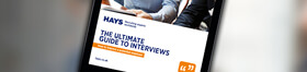 The ultimate guide to interviews