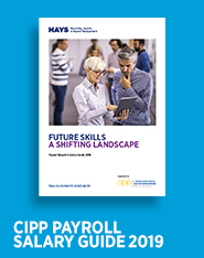 CIPP Payroll Salary Guide 2019