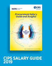 CIPS Salary Guide 2019