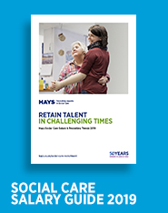 Social Care Salary Guide 2019