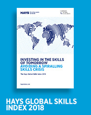 Global Skills Index 2018