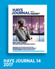 Hays Journal 14