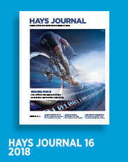 Hays Journal 16