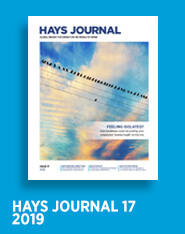 Hays Journal 17
