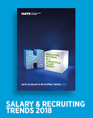 Salary Guide 2018