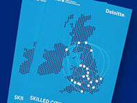 Skilled Cities Report