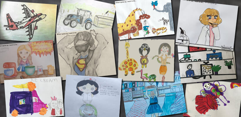 Gallery of some of our other competition entries
