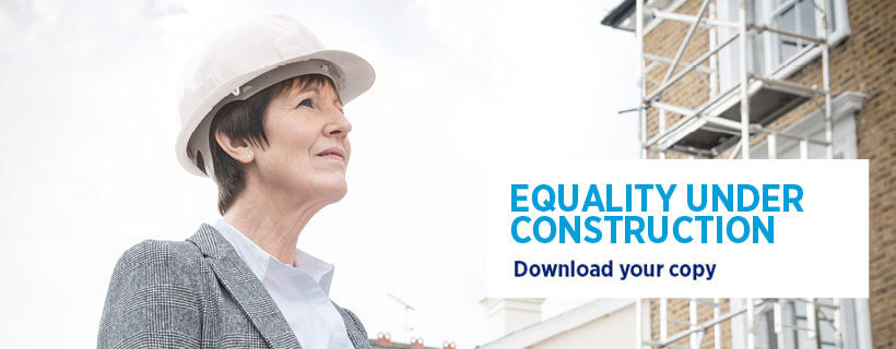 Equality Under Construction
