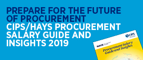 Procurement jobs | Hays
