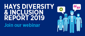 Diversity & Inclusion Report 2019
