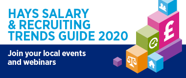 Hays Salary Guide 2020