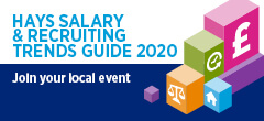 Salary guide events