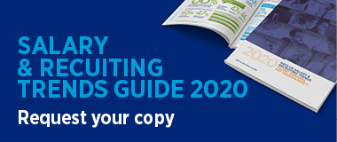 Salary guide 2020