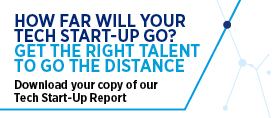 Tech Start Up Report