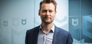 Seven things we learnt from McAfee's President EMEA